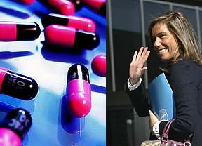 El 'medicamentazo' afectará finalmente a 423 fármacos