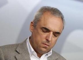 Rafael Simancas y Jaime Lissavetzky controlarán una gestora del PSM sina fines a Gómez