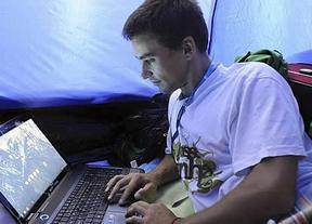 El 'Gran Hermano' de EEUU vigila, al menos, el 1,6% de todo el tráfico de Internet