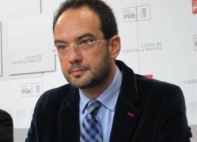 'Ya es hora de que Rajoy y Cospedal asuman responsabilidades sobre la financiación ilegal del PP'