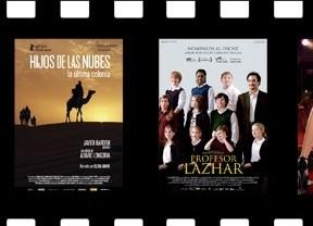 El Bardem más comprometido llega a los cines con 'Hijos de las nubes'