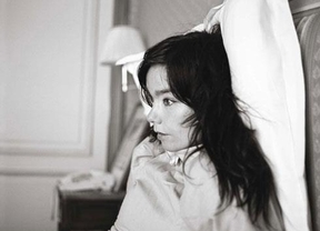 Björk no actuará en el Primavera Sound 2012 por un nódulo de las cuerdas vocales