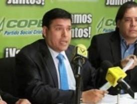 Copei pide revocar a Junta Interventora en San Cristóbal