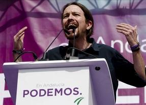 Twitter 'se rebela': 'Quiere a Podemos en el Gobierno'