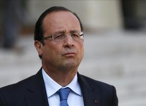 Hollande presidirá el 3 de febrero un homenaje a los nueve militares franceses fallecidos en Los Llanos