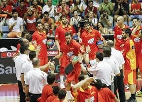 Eurobasket 2013 de Eslovenia: España, campeona y favorita, debuta ante una peligrosa Croacia