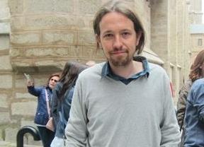 Pablo Iglesias se reunirá el viernes con José García Molina para definir el pacto con el PSOE