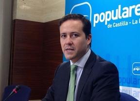 El PP pide explicaciones a Emiliano García-Page por el caso CCM