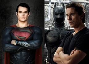 'Man of Steel': Superman quiere compartir película con Batman