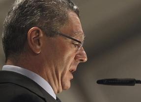 Gallardón claudica ante Rajoy y gran parte de la sociedad: anuncia que pospone la reforma del aborto