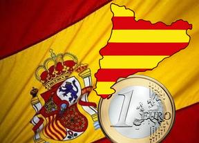 Artur Mas y empresarios catalanes combaten las reticencias sobre que la independencia no sería viable económicamente