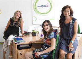 May, Carmen y Eva, tres periodistas emprendedoras que sacan el mejor partido a la comunicación