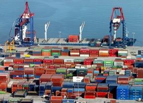 Las importaciones tiran del carro del déficit comercial que repunta un 71% hasta septiembre
