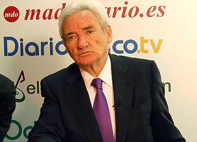 Luis del Olmo se retira: el adiós definitivo de un gigante de la radio