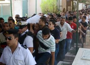 ¿Un viernes negro y más trágico en Egipto?: los Hermanos Musulmanes vuelven a convocar marchas