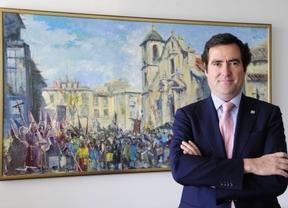 Garamendi, candidato a la Presidencia de la CEOE: