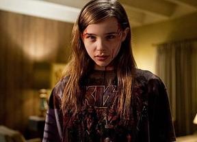 Chloe Moretz dará vida a 'Carrie' del siglo XXI