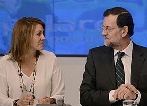 Cumbre sorpresa en el PP para gestionar la crisis de los papeles de Bárcenas