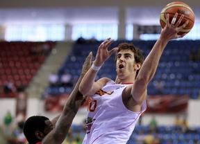 Éxodo del baloncesto español hacia la NBA