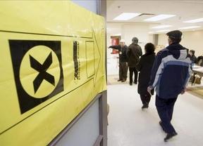 Mientras Cataluña pone de ejemplo Quebec, su partido independentista se hunde en las elecciones provinciales