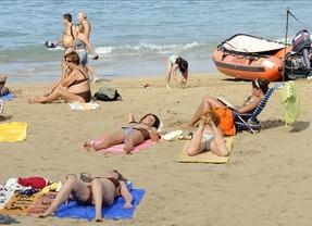 Los turistas se gastaron un 8% más que el año pasado, una cifra récord