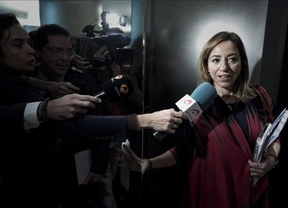 Revolución en el PSOE... Hasta Chacón pide perdón por la etapa Zapatero