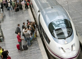 Toledo conectará con Barcelona, Málaga y Sevilla a través de trenes directos