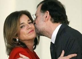 Ana Botella se baja el sueldo para cumplir la ley, pero seguirá cobrando mucho más que Rajoy