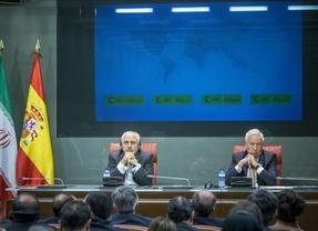 Margallo, partidario de levantar las sanciones impuesas a Irán si Teherán cumple