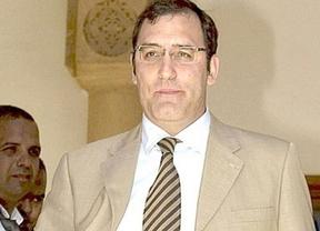 El juez Eloy Velasco imputa al interventor de la Diputación de León Jesús López Sánchez