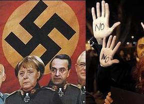 ¿Hasta cuándo soportará Alemania los ataques que les señalan como nazis por su directorio económico?