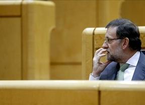 Rajoy y sus particulares 'brotes verdes': España está en el 'prólogo' de la recuperación