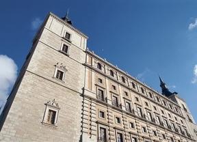 Una cita para el domingo: el relevo de Guardia del Alcázar de Toledo