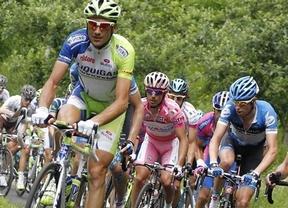 'Purito' Rodríguez aumenta su ventaja hasta 31 segundos en el Stelvio y este domingo se juega el Giro