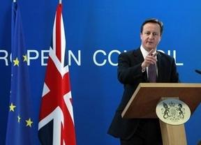 Otra 'secesión': Cameron anuncia un referéndum para salir de la Unión Europea en máximo 5 años
