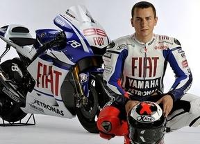Se acabó el 'culebrón': Jorge Lorenzo renueva con Yamaha por dos años más