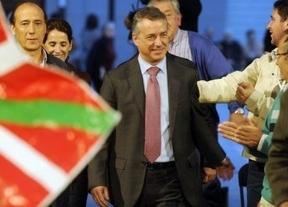 Urkullu, 'artumasivo': defiende desarrollar el derecho a decidir en el País Vasco