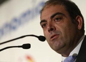 Lorenzo Amor, 'la tarifa plana de jóvenes va a funcionar'