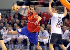 Mundial de balonmano: España sigue soñando, luchará por las medallas tras ganar a Alemania (28-24)