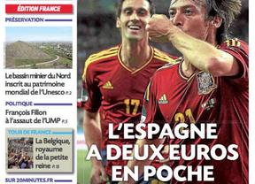 La última ofensa francesa a nuestro deporte
