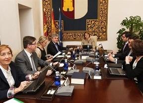El Gobierno de Castilla-La Mancha, entre los