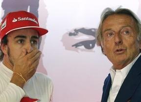 El expresidente de Ferrari confirma el adiós inminente de Alonso,