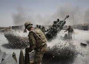 El Gobierno se impone prisa para la retirada de tropas en Afganistán: menos costes, menos polémicas