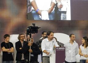 Tras la carrera municipal, Podemos inicia su proceso constituyente en las comunidades autónomas