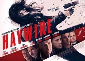 'Indomable': Un Bourne en femenino con resultados mediocres