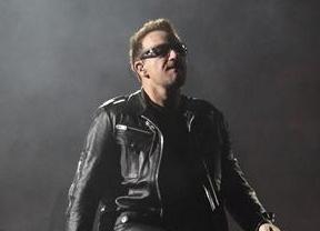 U2 fueron la gran sorpresa de la presentación del iPhone 6: publican su nuevo disco gratis en iTunes