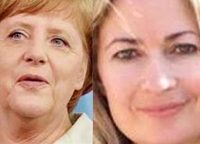 Olvido, la mujer que hizo olvidar a Angela