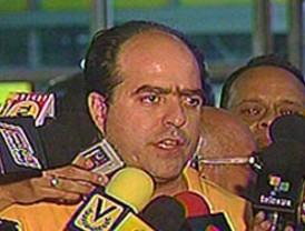 Inminente acuerdo entre el Santander y el Gobierno venezolano
