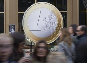 'Una voz desde el mercado': Pendientes del euro