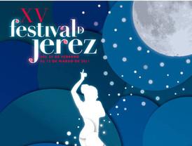 Comienza en Jerez  la XV edición del Festival Flamenco dedicado al baile